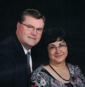 Interim Pastor Mike MacDonald